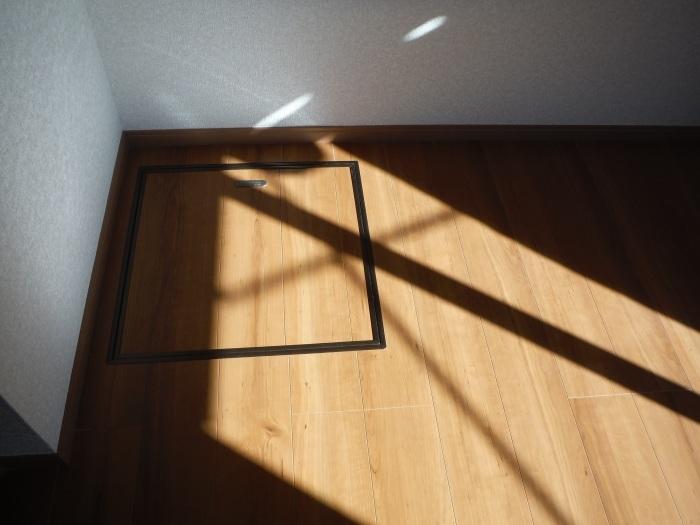 6畳間増築 ~室内完成です。_d0165368_05421048.jpg