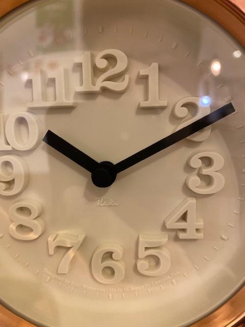 2019 X'mas GIFT Vol.7...渡辺力がもっとも愛する金属であった銅を用いた時計の名作。_b0125570_16040095.jpg