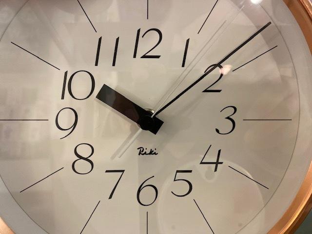 2019 X'mas GIFT Vol.7...渡辺力がもっとも愛する金属であった銅を用いた時計の名作。_b0125570_16063591.jpg
