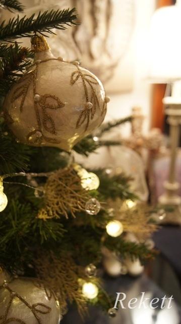 お客様オーダーレケットオリジナルクリスマスツリー~❤_f0029571_17575061.jpg