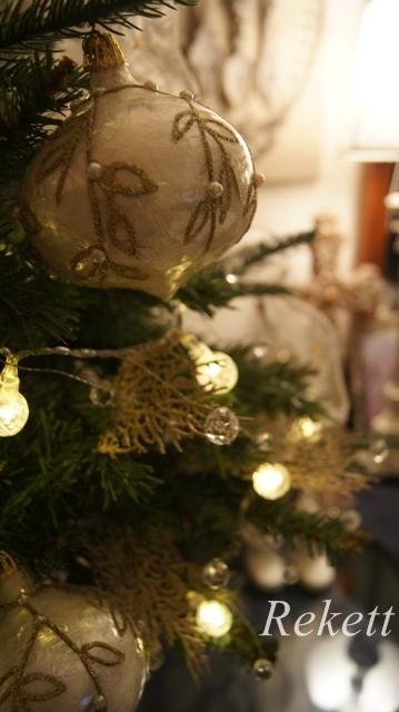 お客様オーダーレケットオリジナルクリスマスツリー~❤_f0029571_17580646.jpg
