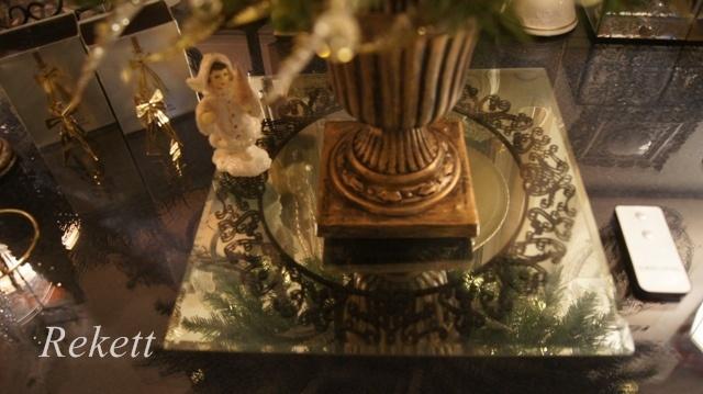 お客様オーダーレケットオリジナルクリスマスツリー~❤_f0029571_17591555.jpg