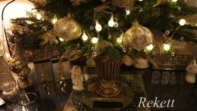 お客様オーダーレケットオリジナルクリスマスツリー~❤_f0029571_19354822.jpg