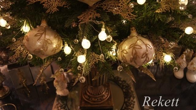 お客様オーダーレケットオリジナルクリスマスツリー~❤_f0029571_19364590.jpg