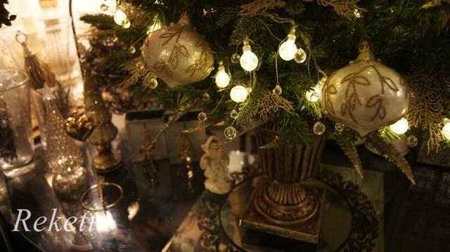 お客様オーダーレケットオリジナルクリスマスツリー~❤_f0029571_19370314.jpg