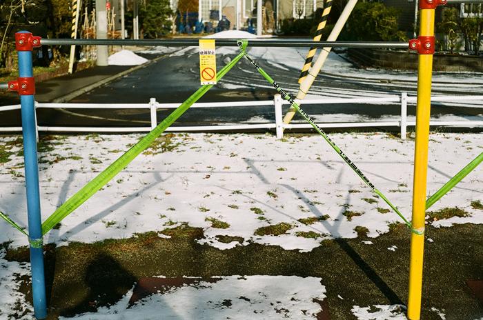公園の冬対策とシャッター絶好調のレチナIB_c0182775_16483782.jpg