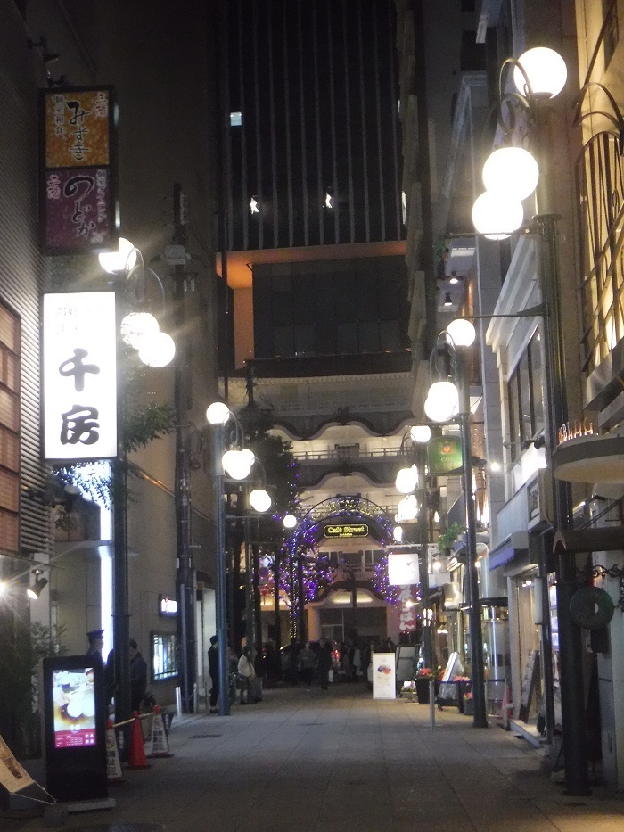 ◆SABAR・なんばシティ店 ~トロ鯖料理専門店~_f0238779_20333342.jpg