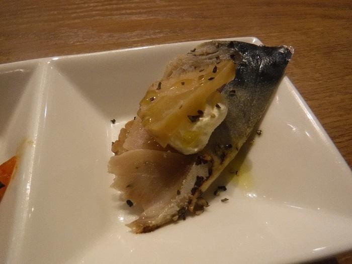 ◆SABAR・なんばシティ店 ~トロ鯖料理専門店~_f0238779_20344968.jpg