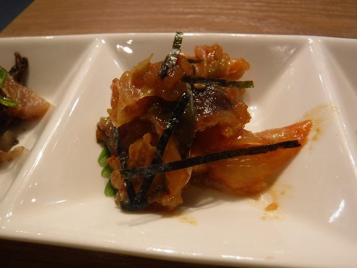 ◆SABAR・なんばシティ店 ~トロ鯖料理専門店~_f0238779_20350094.jpg