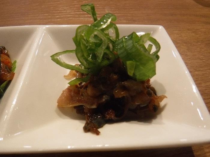 ◆SABAR・なんばシティ店 ~トロ鯖料理専門店~_f0238779_20351297.jpg