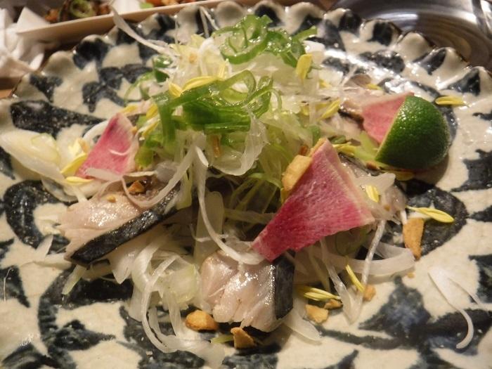 ◆SABAR・なんばシティ店 ~トロ鯖料理専門店~_f0238779_20353214.jpg