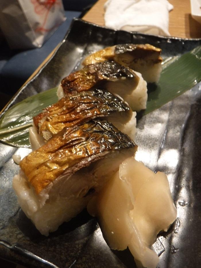 ◆SABAR・なんばシティ店 ~トロ鯖料理専門店~_f0238779_20362095.jpg