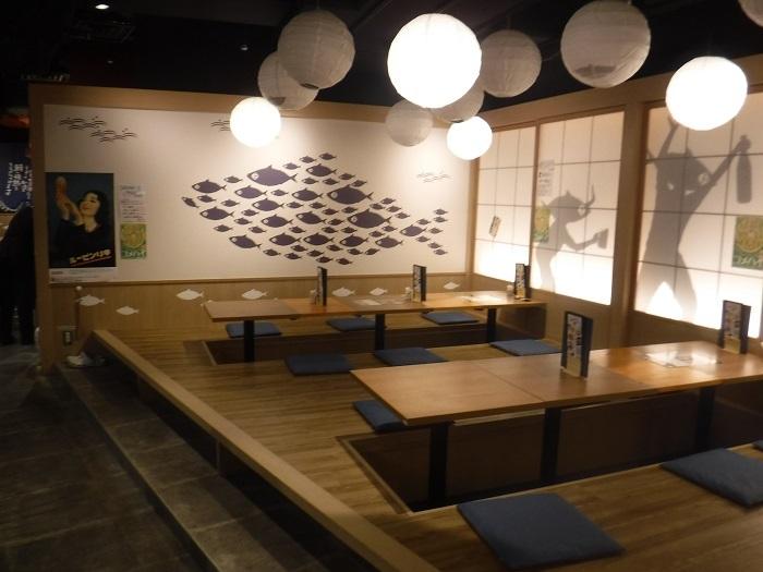 ◆SABAR・なんばシティ店 ~トロ鯖料理専門店~_f0238779_20365517.jpg