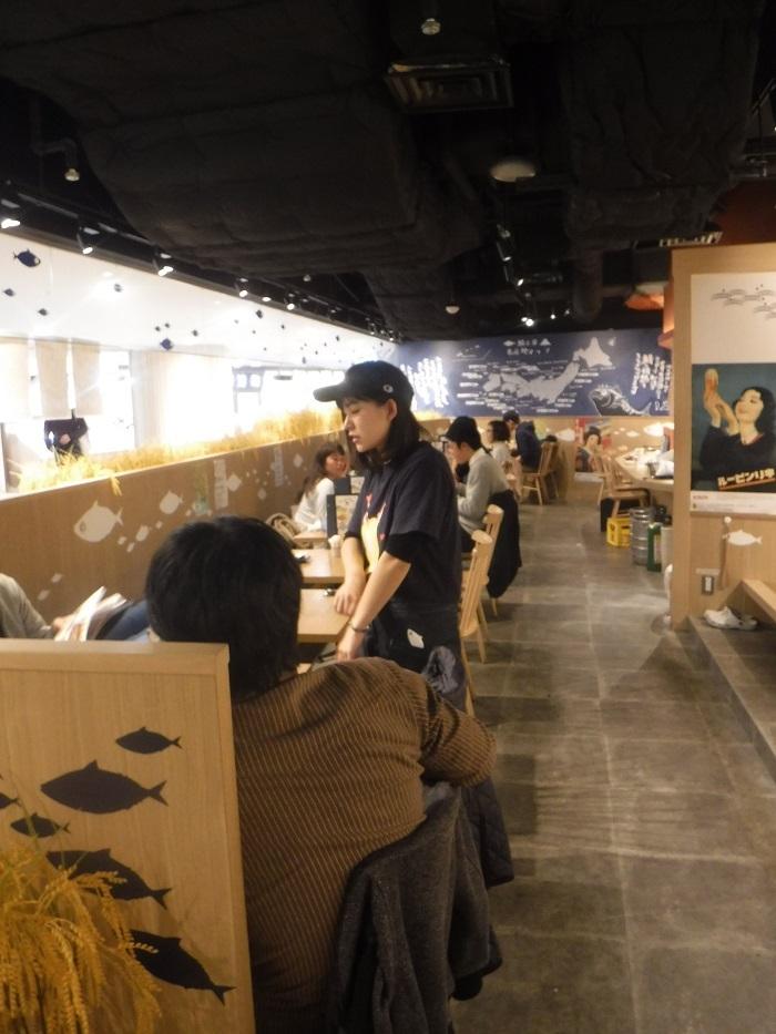 ◆SABAR・なんばシティ店 ~トロ鯖料理専門店~_f0238779_20373781.jpg