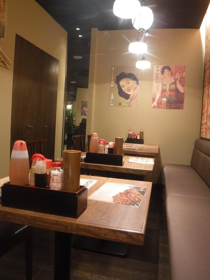 ◆SABAR・なんばシティ店 ~トロ鯖料理専門店~_f0238779_20382034.jpg