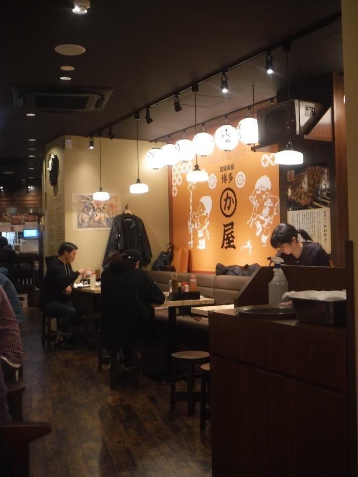 ◆SABAR・なんばシティ店 ~トロ鯖料理専門店~_f0238779_20383084.jpg