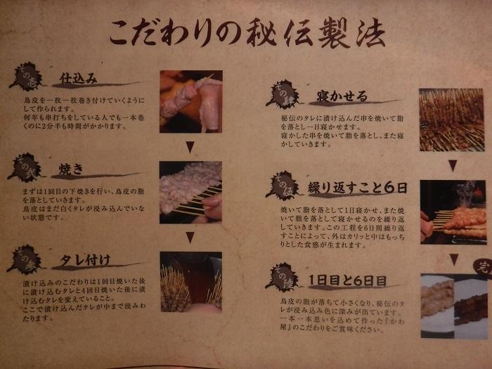 ◆SABAR・なんばシティ店 ~トロ鯖料理専門店~_f0238779_20410335.jpg