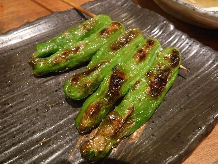 ◆SABAR・なんばシティ店 ~トロ鯖料理専門店~_f0238779_20411638.jpg