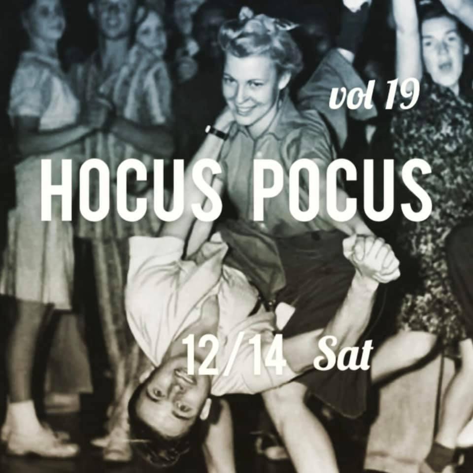 HOCUS POCUS vol 19  ♪ASHIKAGA  YANEURA ♪ROCK-A-HULA出店します。_c0187684_11490297.jpg