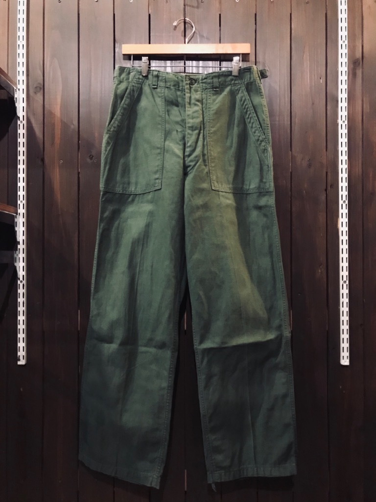 マグネッツ神戸店 12/14(土)Vintage入荷! #4 US.Army Item!!!_c0078587_14122273.jpg