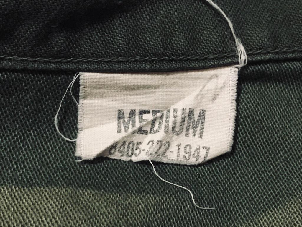 マグネッツ神戸店 12/14(土)Vintage入荷! #4 US.Army Item!!!_c0078587_14122377.jpg