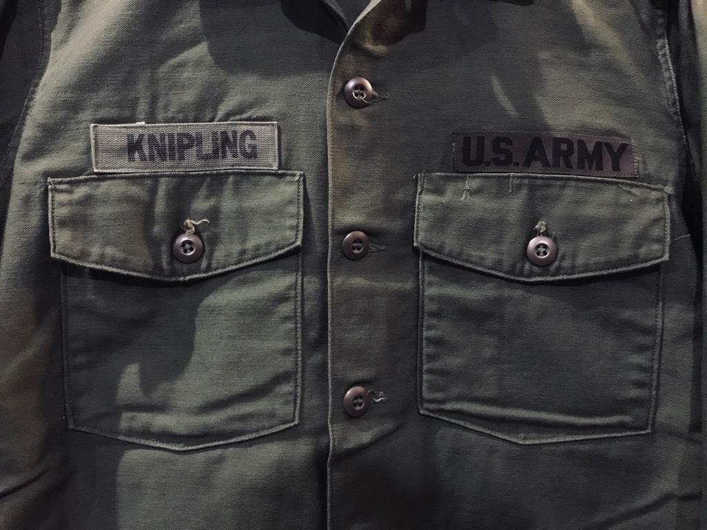 マグネッツ神戸店 12/14(土)Vintage入荷! #4 US.Army Item!!!_c0078587_14521340.jpg