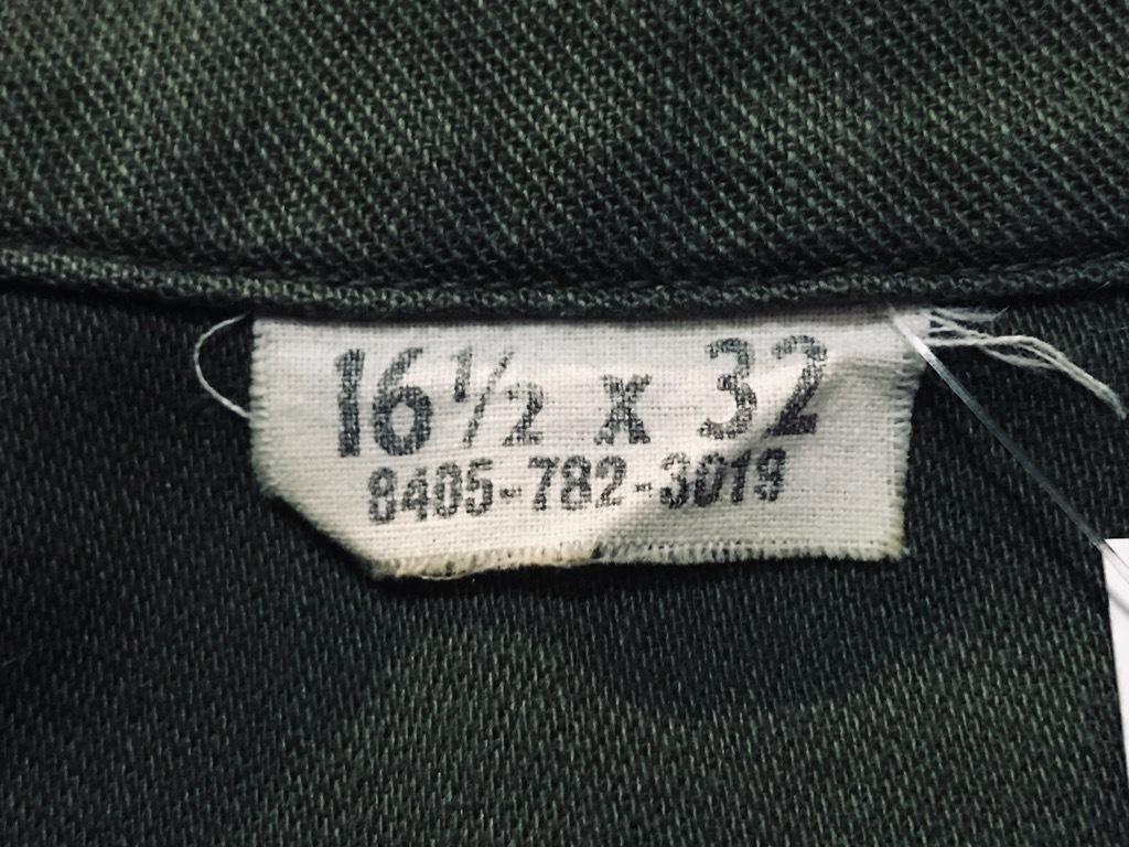 マグネッツ神戸店 12/14(土)Vintage入荷! #4 US.Army Item!!!_c0078587_14521357.jpg