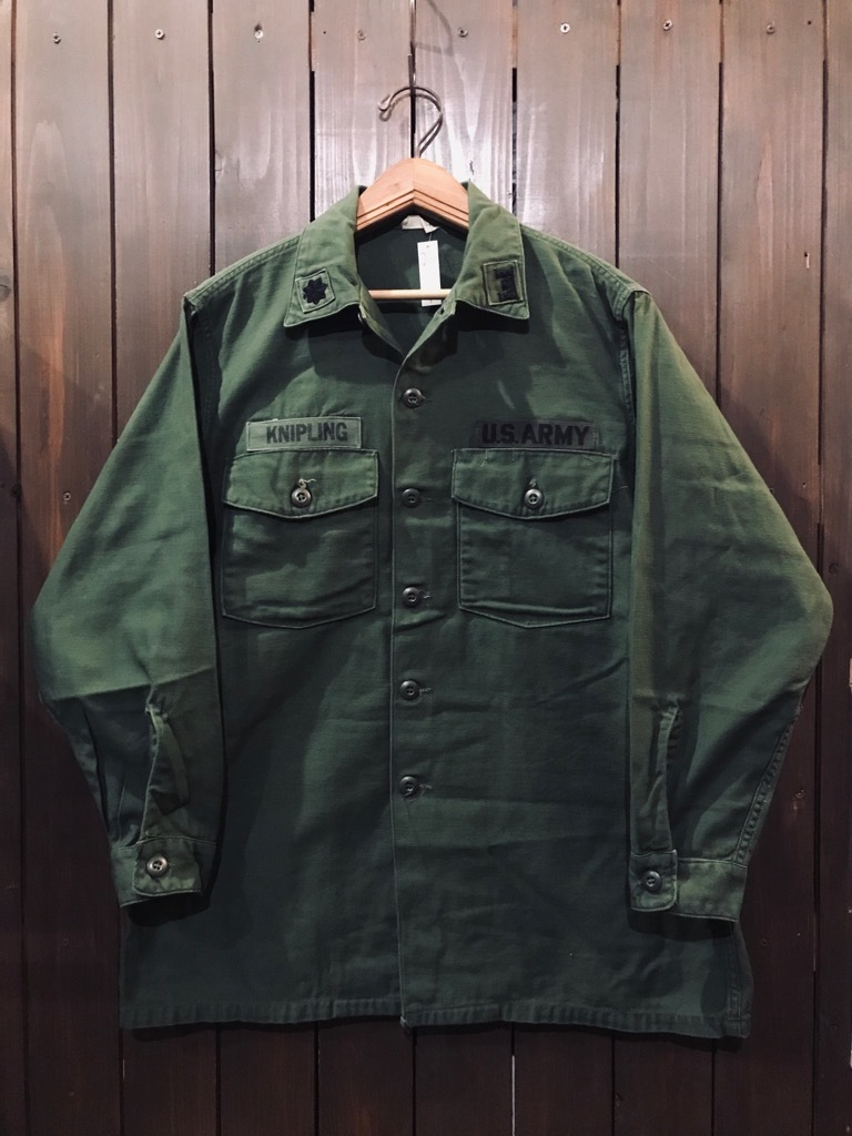 マグネッツ神戸店 12/14(土)Vintage入荷! #4 US.Army Item!!!_c0078587_14521481.jpg