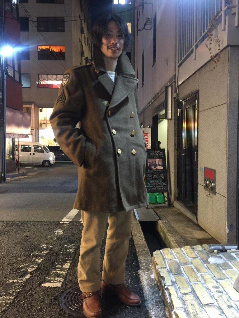 マグネッツ神戸店 12/14(土)Vintage入荷! #4 US.Army Item!!!_c0078587_17415327.jpg