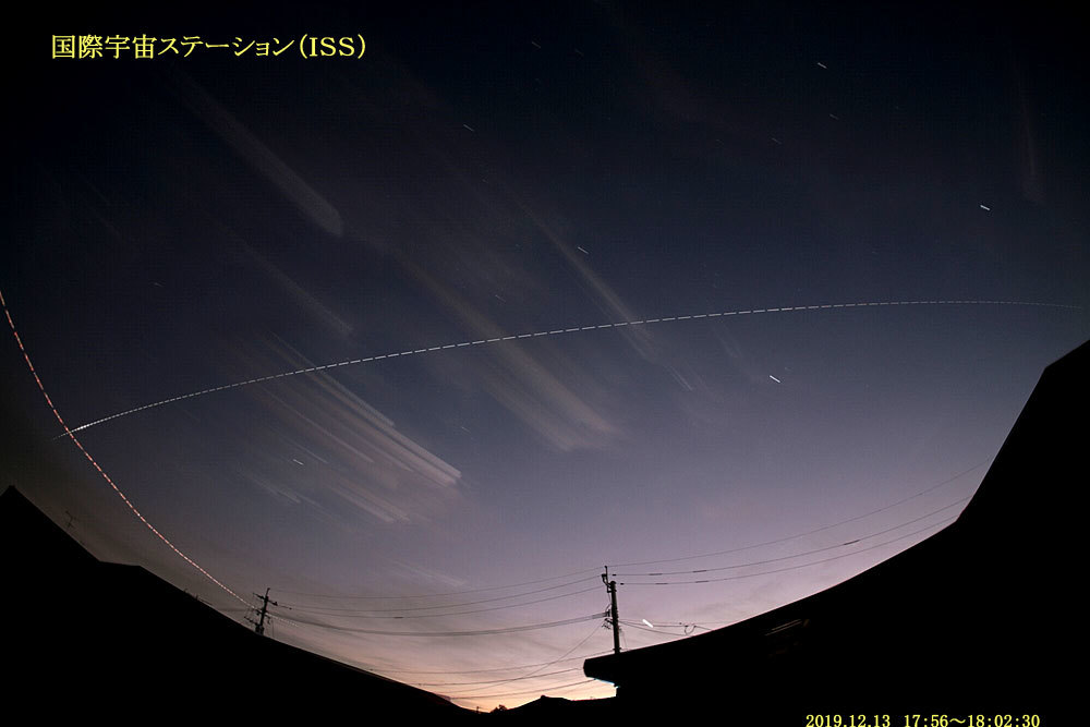 今日のISS(国際宇宙ステーション)_b0163788_19454867.jpg