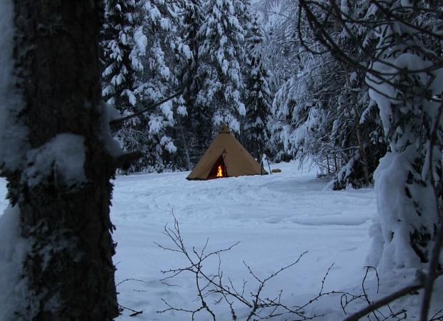 """題して""""冬の北欧テントフェア""""_d0198793_12480224.jpg"""