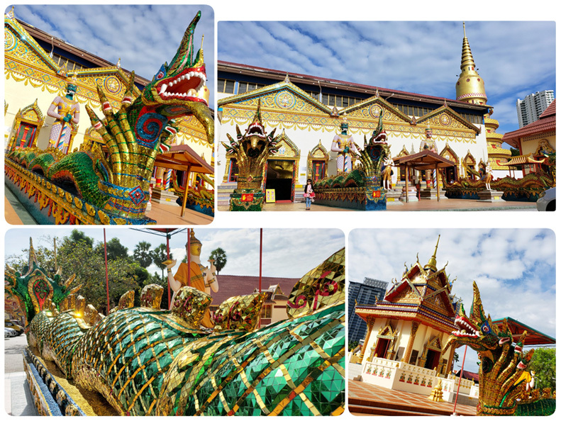 Penang、心満たされる巡礼の1日。_d0224894_09300842.jpg