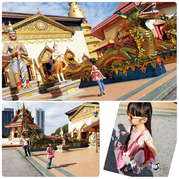 Penang、心満たされる巡礼の1日。_d0224894_09301792.jpg