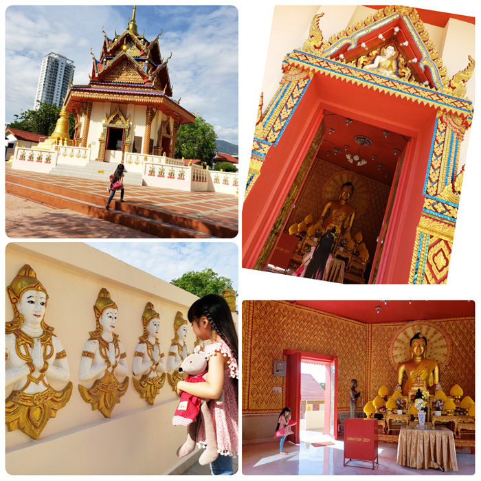 Penang、心満たされる巡礼の1日。_d0224894_10142711.jpg