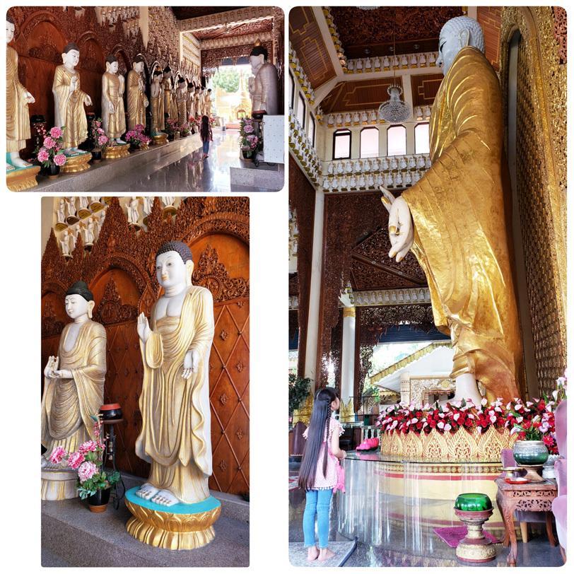Penang、心満たされる巡礼の1日。_d0224894_11035921.jpg
