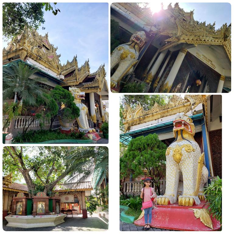 Penang、心満たされる巡礼の1日。_d0224894_11040229.jpg