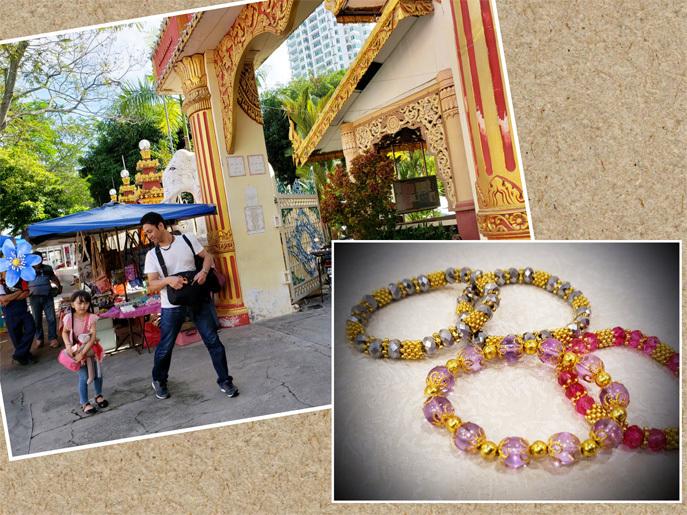Penang、心満たされる巡礼の1日。_d0224894_11040653.jpg
