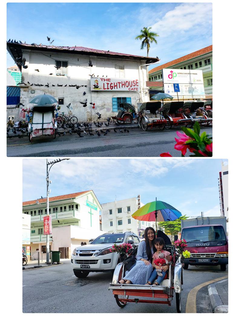 Penang、心満たされる巡礼の1日。_d0224894_12412149.jpg