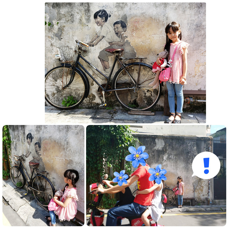 Penang、心満たされる巡礼の1日。_d0224894_12412752.jpg