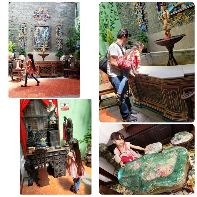 Penang、心満たされる巡礼の1日。_d0224894_18395227.jpg