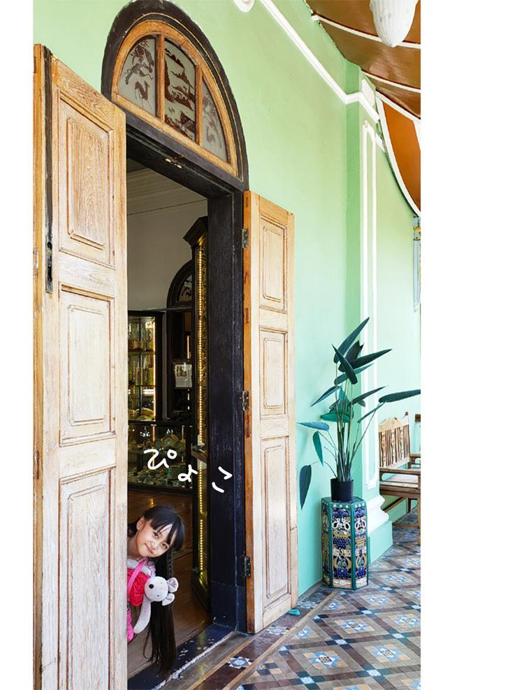 Penang、心満たされる巡礼の1日。_d0224894_18544858.jpg