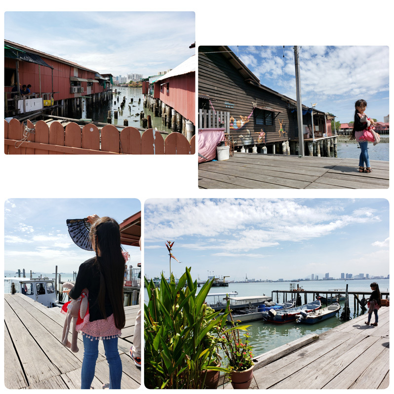 Penang、心満たされる巡礼の1日。_d0224894_20330296.jpg