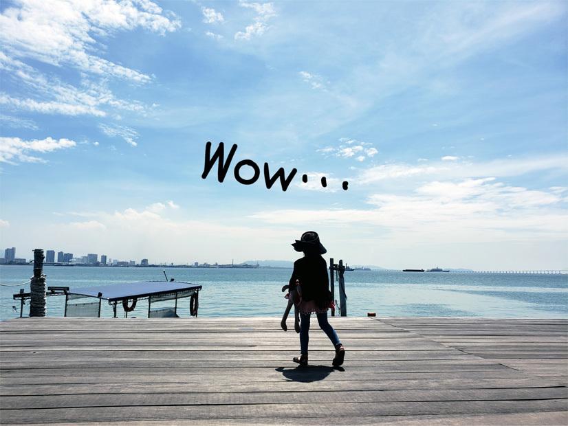Penang、心満たされる巡礼の1日。_d0224894_20385852.jpg