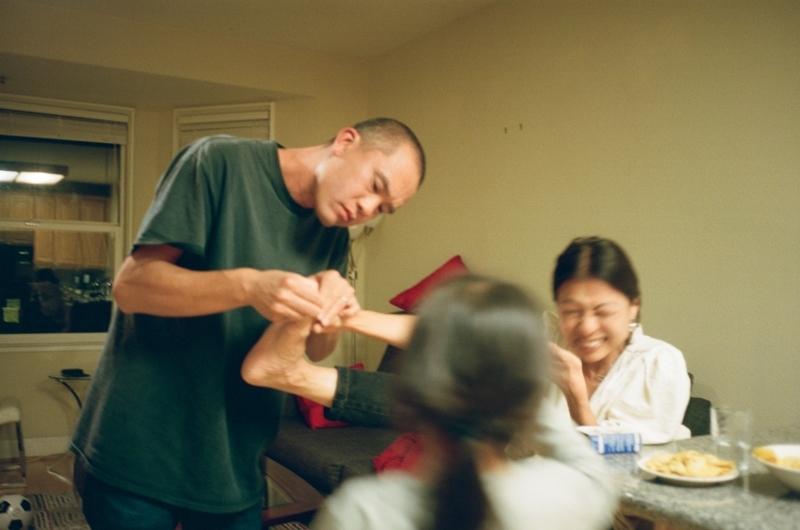 恍 惚 Ken Kagami Massage_f0170995_18214210.jpg
