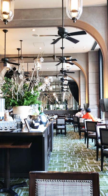 ORIENTAL HOTEL_c0134902_14581248.jpg