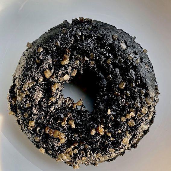 Canezees Doughnut×YUSUKE HIRADO ヒラドーナツ遂に販売開始!_b0239506_11314822.jpg