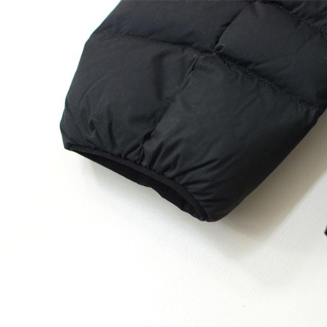 THE NORTH FACE [ザ ノースフェイス正規代理店] Thunder Roudneck Jacket [NYW81915] アウター・ダウンジャケット・LADY\'S _f0051306_13362295.jpg