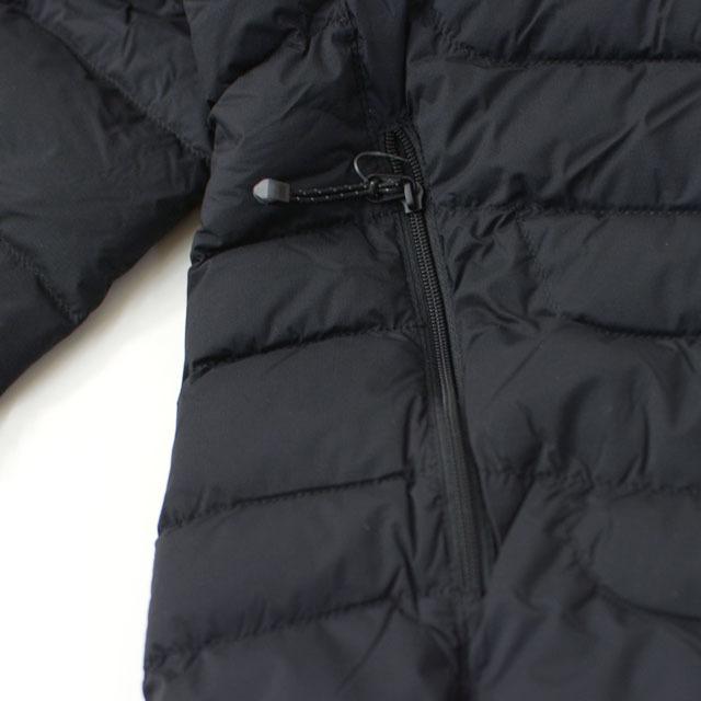 THE NORTH FACE [ザ ノースフェイス正規代理店] Thunder Roudneck Jacket [NYW81915] アウター・ダウンジャケット・LADY\'S _f0051306_13362380.jpg