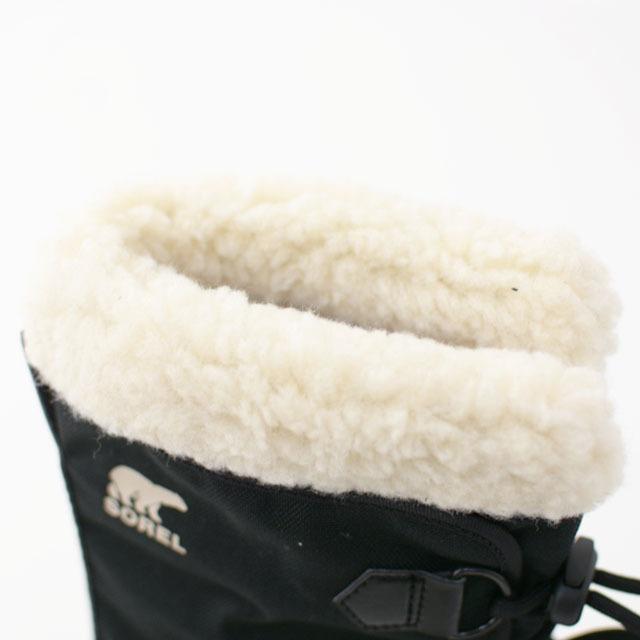 SOREL [ソレル正規代理店] Yoot Pac Nylon [NY1962] ユートパックナイロン / スノーブーツ・LADY\'S _f0051306_16030441.jpg