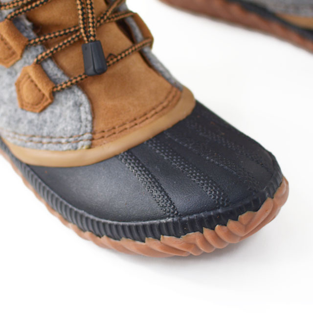 SOREL [ソレル正規代理店] Youth Out N About Plus [NY1954]  スノーブーツ・ウィンターブーツ・女性用・雪・LADY\'S _f0051306_16103812.jpg